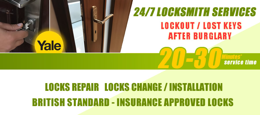 Pentonville locksmith services